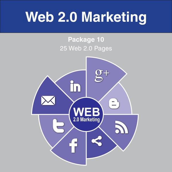 Web 2.0 Marketing