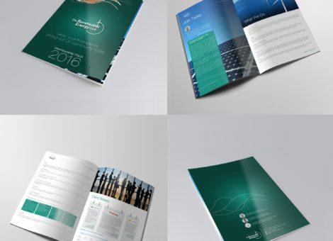 Media Pack Design